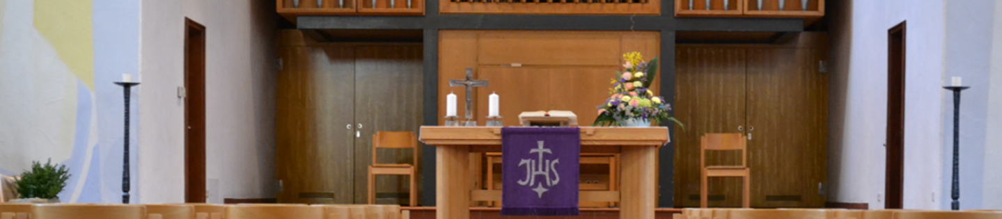 Prot. Johanneskirchengemeinde Pirmasens